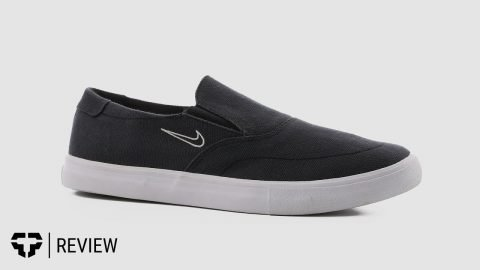 Nike SB Portmore II Slip Skate Shoes - Tactics Boardshop