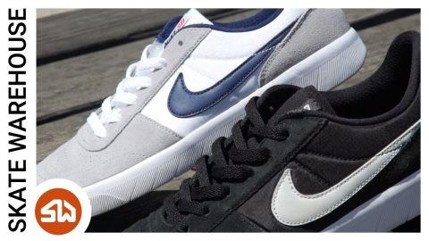 Nike SB Team Classic | Shoe Review - Skate Warehouse