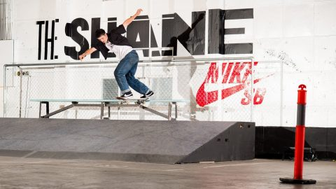 Nike SB | The Shane Launch | Melbourne | nikeskateboarding