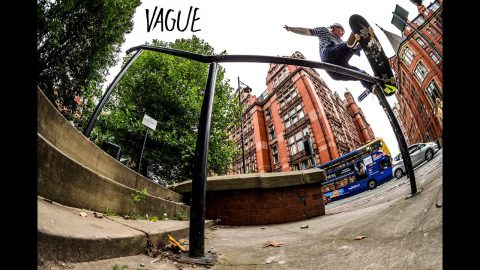Nike SB UK 58 Tour | Vague Skate Mag