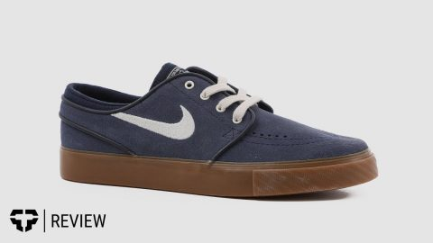 Nike SB Women's Zoom Janoski Skate Shoe Review- Tactics | Tactics Boardshop
