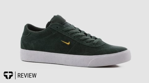 Nike SB Zoom Bruin Ultra Skate Shoes Skate Shoe Review- Tactics.com - Tactics Boardshop