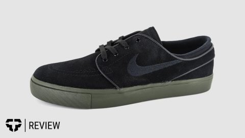 Nike SB Zoom Stefan Janoski Skate Shoe Review- Tactics | Tactics Boardshop