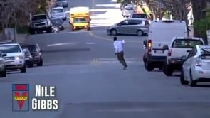 Nile Gibbs | True Skateboard Mag