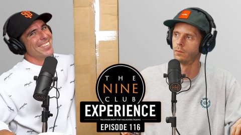 Nine Club EXPERIENCE #116 - Rest In Peace Keith Hufnagel | The Nine Club