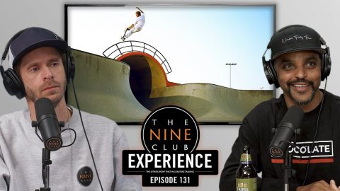 Nine Club EXPERIENCE #131 - Clay Kreiner, Pedro Barros, Business & Company | The Nine Club
