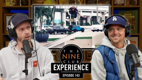 "Nine Club EXPERIENCE #143 - John Dilo, Quasi, Alltimers' ""ET&DUSTIN"" 