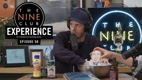 "Nine Club EXPERIENCE #50 - Diego off Primitive, Trevor Colden, Nike SB ""GIZMO"" 