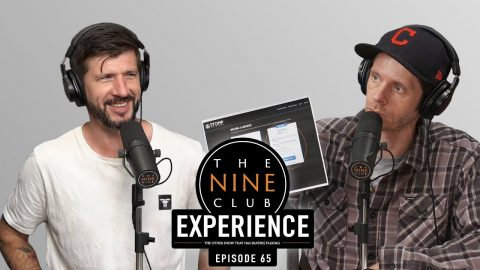 Nine Club EXPERIENCE #65 - Mark Suciu, Dime Street Challenge, Carlos Ribeiro | The Nine Club