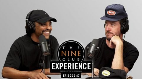 Nine Club EXPERIENCE #67 - Robert Neal, Blake Carpenter, Kevin Braun | The Nine Club