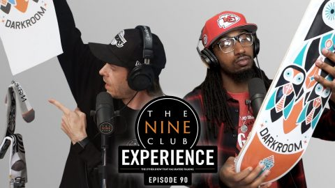Nine Club EXPERIENCE #90 - Chris Joslin, Louie Lopez, Chase Webb | The Nine Club