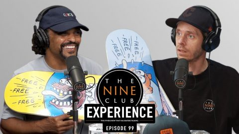 "Nine Club EXPERIENCE #99 - Rodrigo TX ""Menikmati"", Alex Elfving, Bella Terra 