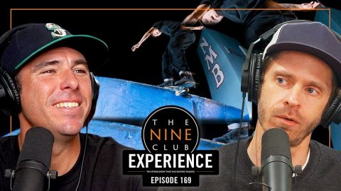 Nine Club EXPERIENCE LIVE #169 - Maxallure, OJs in the Bay, DC Shoes | The Nine Club