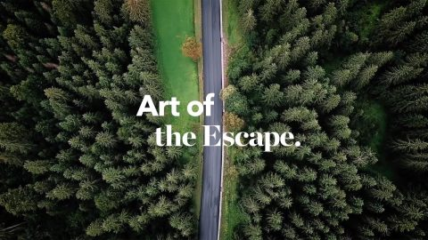 NIXON | Art of the Escape | Nixon