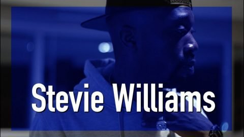 NO AR #82 - Stevie Williams | CemporcentoSKATE