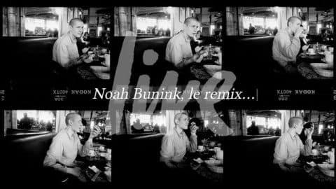 Noah Bunink / Le Remix… - Vimeo / Live skateboard media's videos