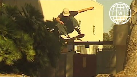 Nolan Lively, Playhouse Part | TransWorld SKATEboarding