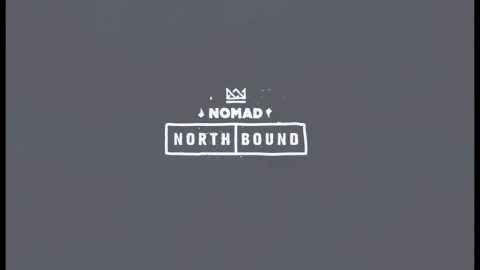 NOMAD SKATEBOARDS - NORTHBOUND | Nomadskateboards