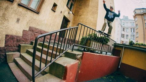 Nordic Light | Freeskatemag