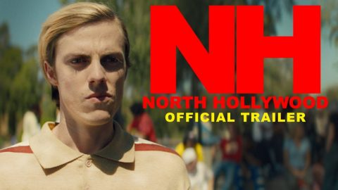North Hollywood | Official Trailer | Illegal Civ