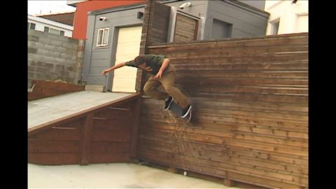 Northern Co's 'Helen' (full video) | Freeskatemag