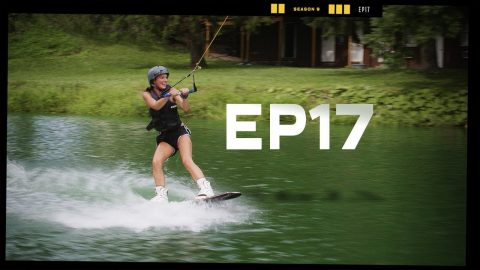 Not a Perch - EP17 - Camp Woodward Season 9 - Woodward Camp