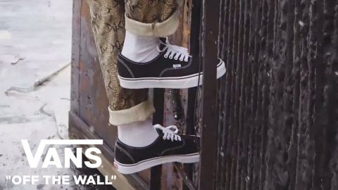 Not Just One Thing – The Authentic | VANS - Vans