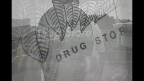 Not The New Drug Store Video | Five eyes Skateboarding
