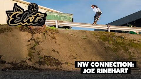 NW Connection: Joe Rinehart | Elite Urethane | OJ Wheels
