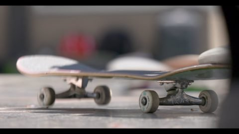 Nyjah Huston - Smooth | Ricta Wheels