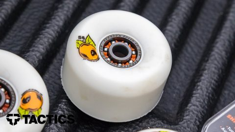 OJ Plain Jane Keyframe Skateboard Wheels Review -  Tactics | Tactics Boardshop