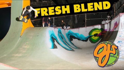 OJ Team Blend: Winkowski, Kimbel, Boserio, Townley, and more... | OJ Wheels | OJ Wheels