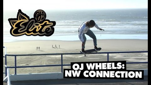 OJ Wheels | NorthWest Connection | OJ Wheels