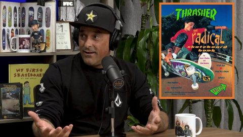 Omar Hassan Talks About Riding For Blockhead Skateboards | The Nine Club Highlights