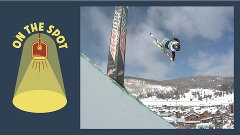 On The Spot Video Montage Vol. Four with Aaron Blunck, Brandon Davis, Will Berman, and More | Dew Tour