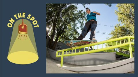 On The Spot Video Montage Vol. Six Featuring Liam Pace, Sky Brown, Luiz Francisco and More | Dew Tour