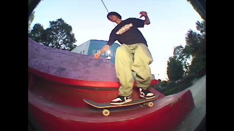 ONCE UPON A TIME IN MEXICO | Snack Skateboards