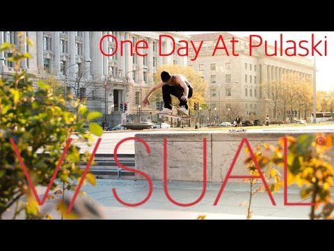 One Day At Pulaski - Joey Brezinski