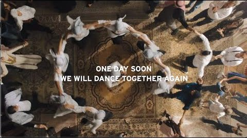 One Day Soon We'll Dance Together Again⎜Levi's® | Levi's®
