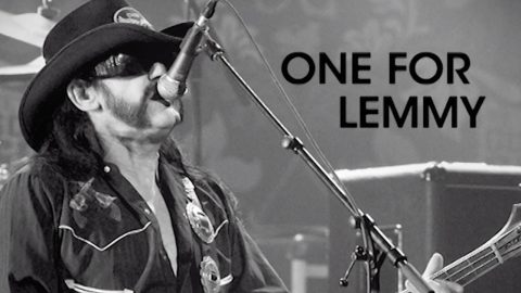 One for Lemmy | SOLO Skateboard Magazine