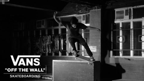 One Minute Man: Chris Bradley and Piet Guilfoyle | Skate | VANS - Vans