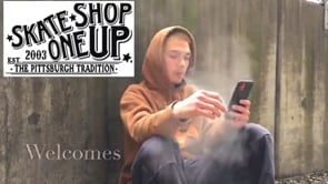 ONeUP Skate Shop Welcomes.... | True Skateboard Mag