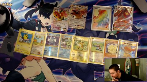 OPENING POKEMON EVOLUTIONS AND VIVID VOLTAGE | Mike Mo Capaldi