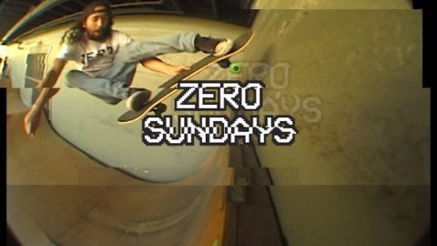 Oregon Edit | Zero Sundays - ep 6 | Zero Skateboards