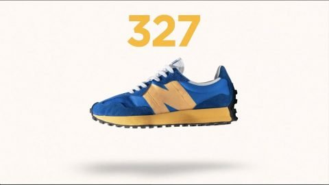 Origins of the 327 | New Balance | newbalance