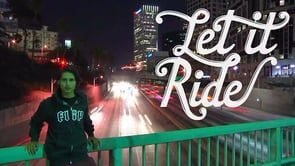 "Oscar Meza ""Let It Ride"" - Flip Skateboards"
