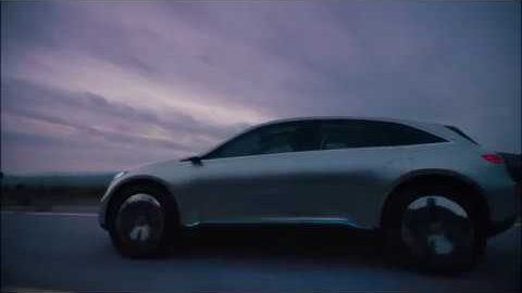 Our New Film with Mercedes-Benz Looks into the Future of Driving   Highsnobiety