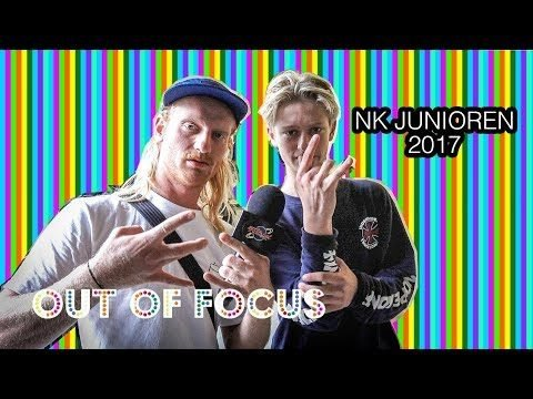 Out Of Focus NK Junioren 2017 (Jip Koorevaar, Jair Gravenberch, Diego Broest)