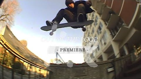 """Out of the Loop"" / Corey Henderson / PREMIERE 