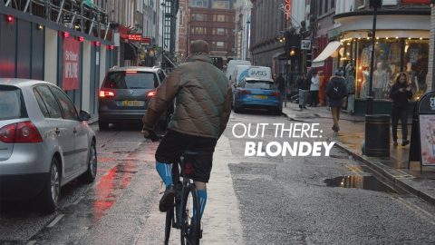 Out There: Blondey Part 1   ThrasherMagazine